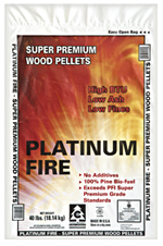 Wood Pellet Fuel Dealer Sign Up